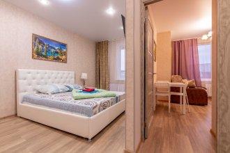 Апартаменты Dreamhouse Готвальда 22