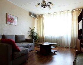 Апартаменты 2 Roomes на Пресненском Валу