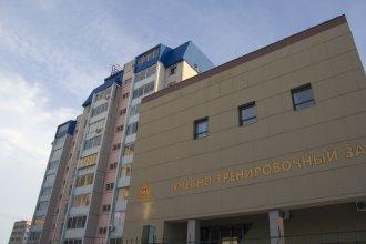 Апартаменты Урал Цвиллинга 62