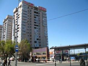 Panorama Hostel Samara