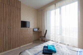 Апартаменты Comfort Zone Mosfilmovskaya exclusive