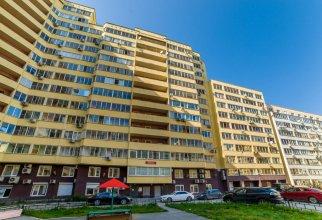 Апартаменты Двухкомнатные на Радищева 33