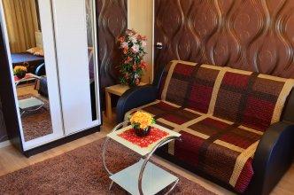 Апартаменты ApartLux Карбышева в Волжском