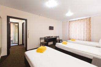 Отель Нарцисс