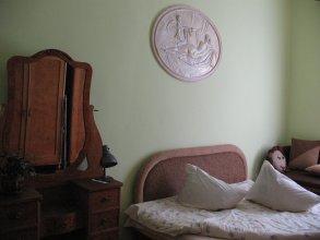 Апартаменты Шептыцких 42