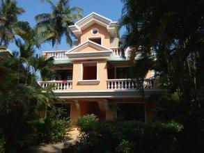 Отель Sandray Luxury Resorts