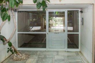 Апартаменты In The Heart Of Kolonaki Athens