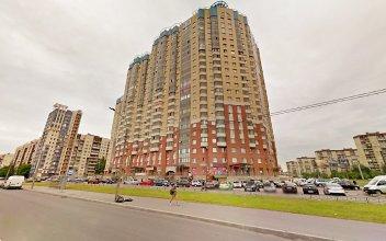 Апартаменты на Российском 8
