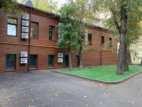 Отель A.Kosterev