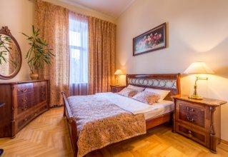 Апартаменты DayFlat на Михайловской 18А