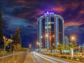 Отель Tre Canne