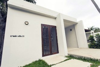 Вилла Creek Villa Samui