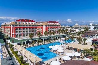 Отель Orange County Resort Belek