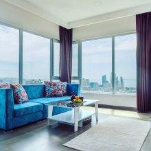Апарт-отель Panorama Baku - 22 Floor