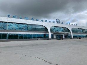 Отель 6-12-24 Аэропорт Толмачево