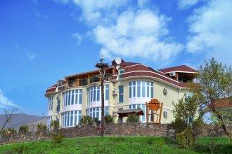 Гостевой дом Воробьиное гнездо