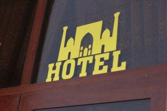 Отель Old City Samarkand