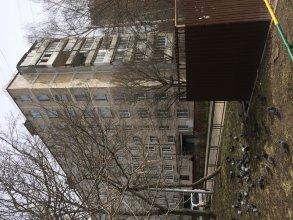 Апартаменты на Минусинской