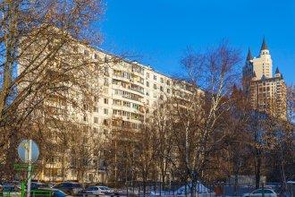 Апартаменты Славянский бульвар