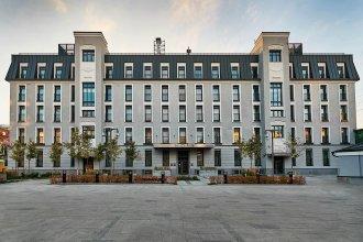 Бутик-Отель MOSS