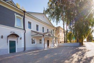 Отель Еcенин