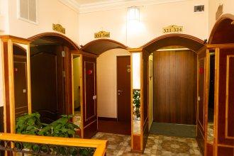 Меблированная комната Авент Инн Невский