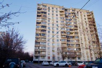 Апартаменты КвартираСвободна Герасима Курина