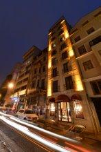 Отель THE PERA