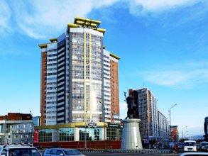 Апартаменты Кварт-Отель
