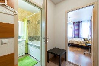 Апартаменты на Бульваре Александра Грина 1