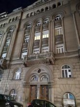 Хостел New Generation Hostel Belgrade Center