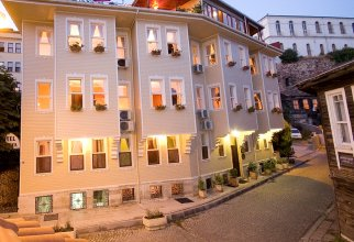 Отель Esin Demirezen