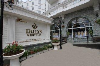 Отель Du Lys Dalat