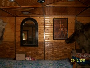 Turbaza Serebryanyij Klyuch Lago-Naki Hotel