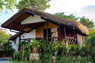 Отель Secret Garden Beach Resort