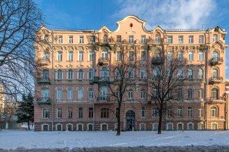 Апартаменты Welcome Home 5-я Советская 4