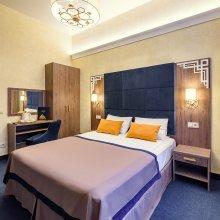 Отель Ruann Decart
