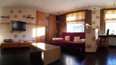 Апартаменты Sunny Home