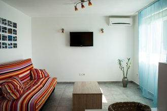Апартаменты Siesta