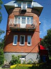 Гостевой Дом на берегу озера Кабан