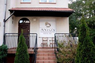 Гостевой Дом Anton House