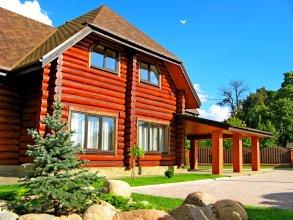 Мини-Отель Усадьба Русский Двор