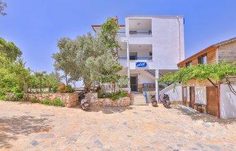 Отель Elit Hotel & Villas Kaş