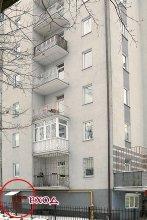 Апартаменты Новые с парковкой