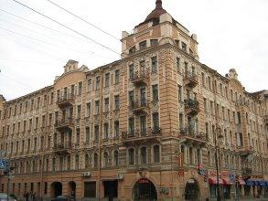 Апартаменты СуткиПетербург на Каменностровском 59/2