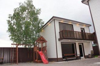 Гостевой Дом Кувшиново Сити Петергоф