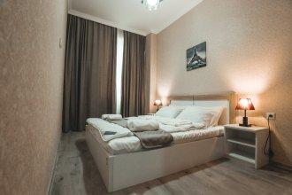 Апартаменты Vazi Aparthotel
