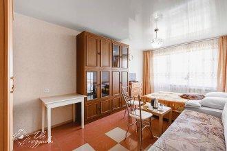 Апартаменты Две Подушки - Кемерово