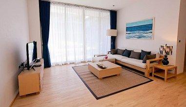 Апарт-Отель Baan Mai Khao Residence Ressort Beach