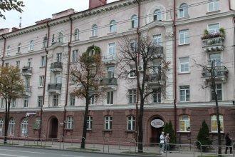 Апартаменты в центре Могилева